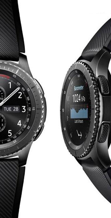 smartband smartwatch ragazzi service